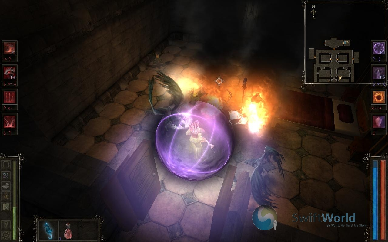 eq 2 particle effects