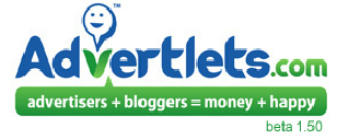 Advertlets Logo