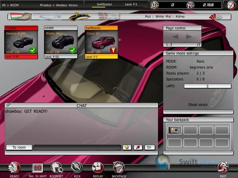 ProjectTorque Game room.jpg