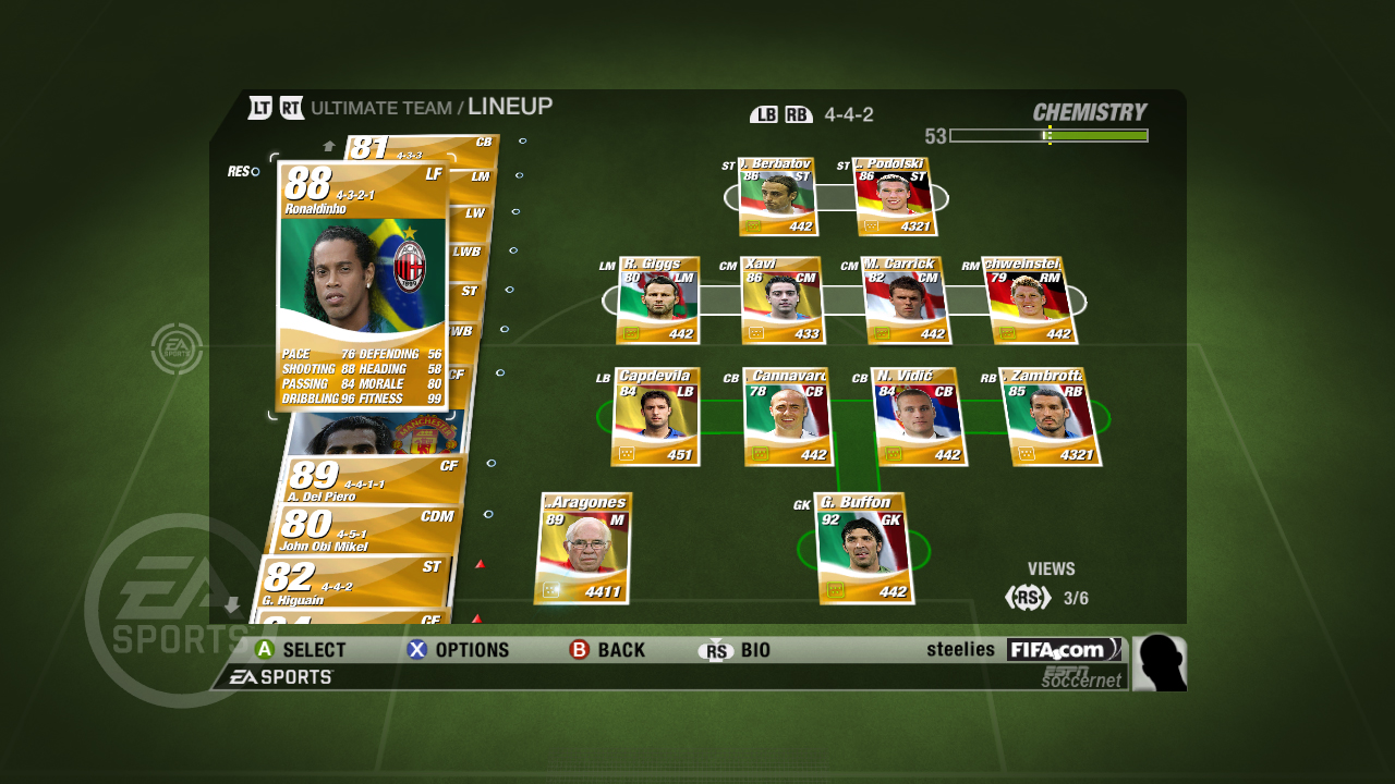 Fifa 09 receive fifa 18 winter roster update release date