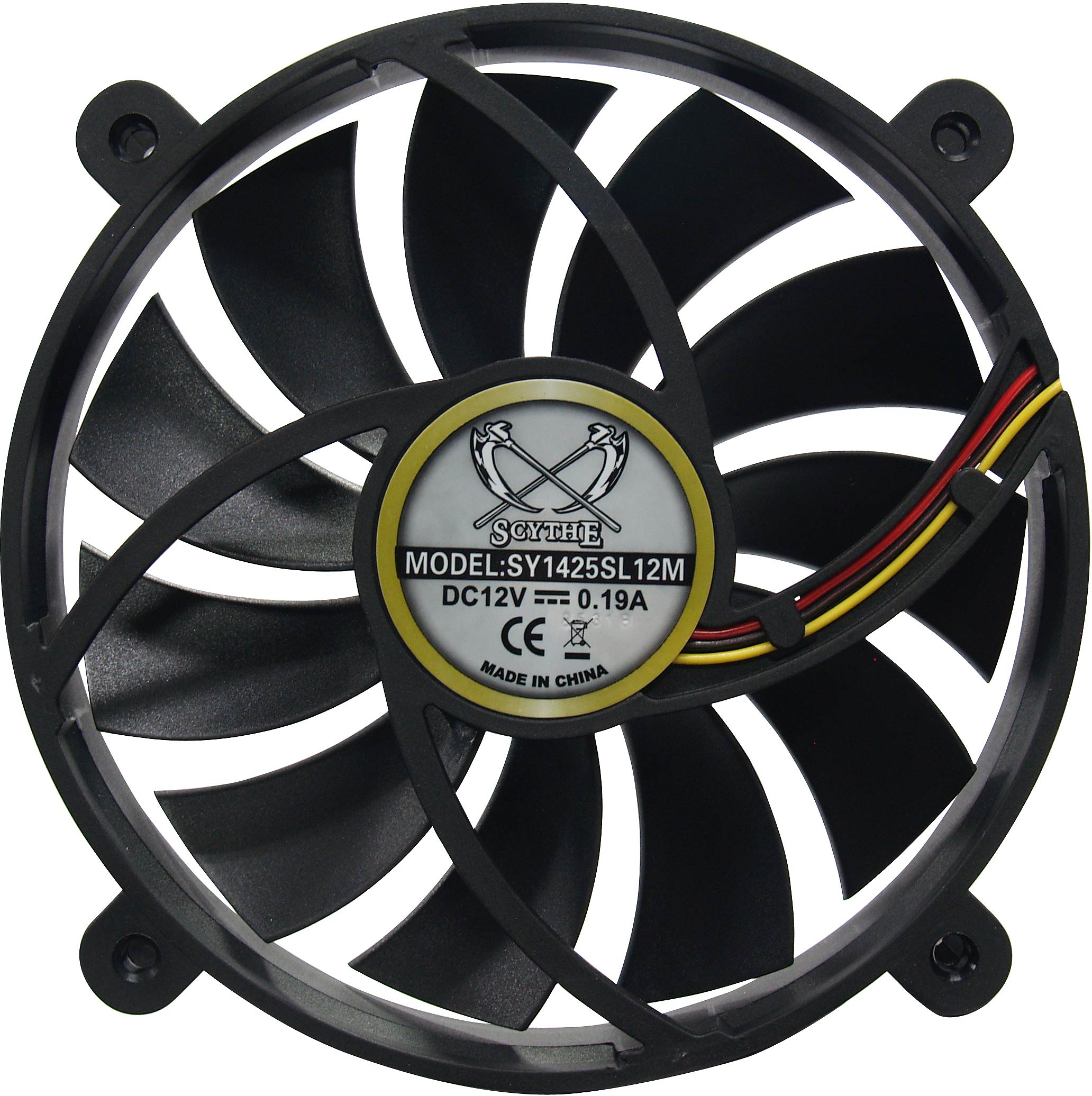 Kaze Maru 140mm 1900rpm Fan