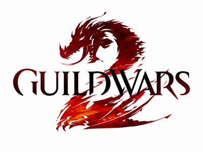 Guild Wars 2 Official Logo