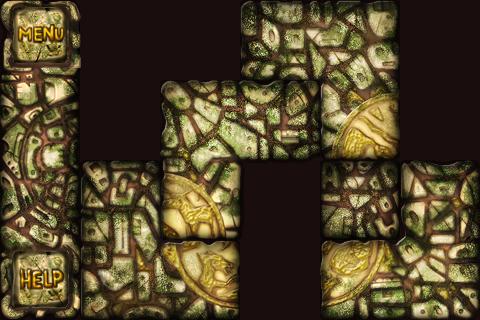 Mezopuzzle Solving Puzzles
