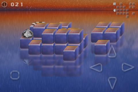 Block Drop Puzzle Game