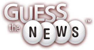 Guess the News Logo