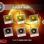 goldenballs