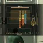 Alpha Protocol Lock Picking