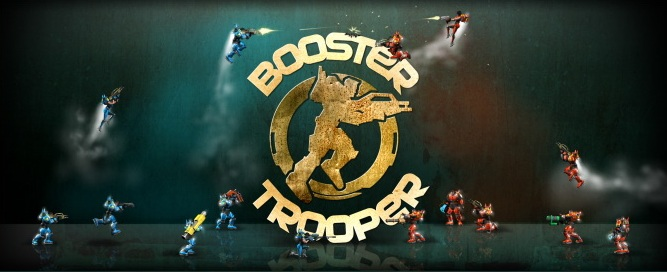 Booster Trooper Review