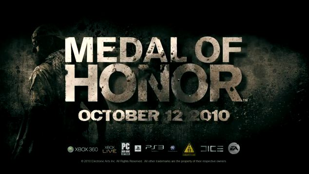 Medal of Honor The Catalyst