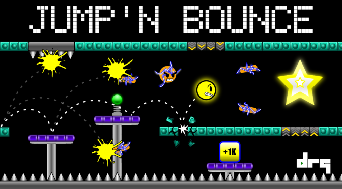 XBLIG Jump'n Bounce Review