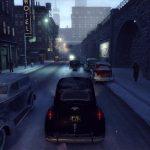 Mafia 2 Snowy Landscape