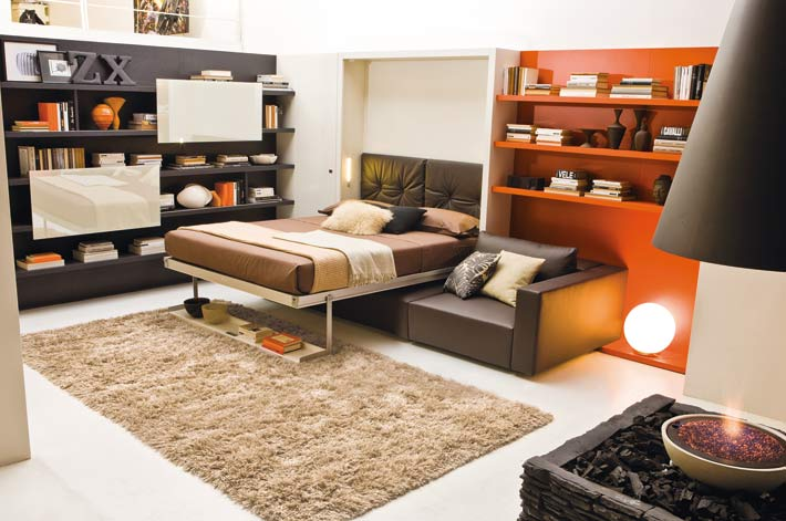 Resource Furniture Space Saving Genius Swift World