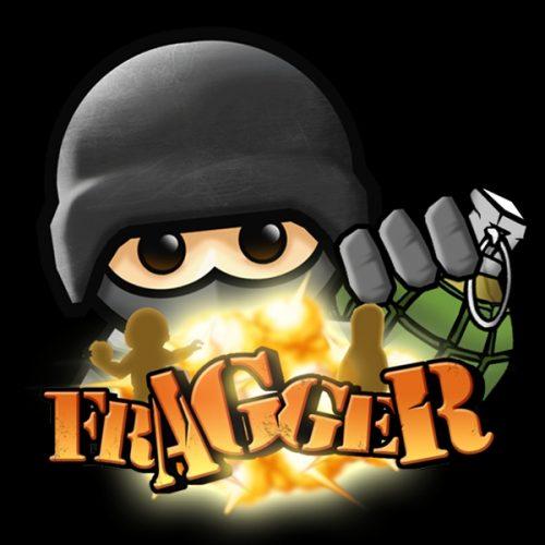 Fragger Logo