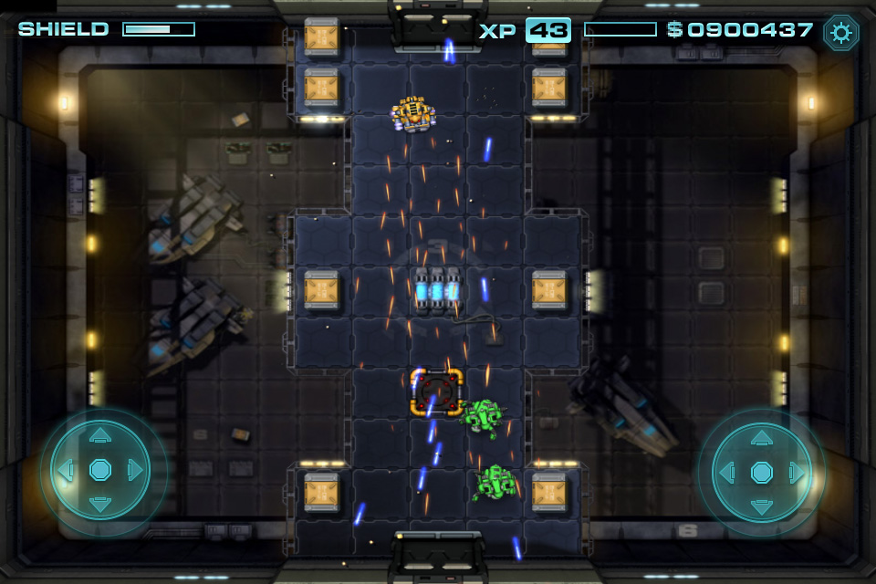 iphone robokill review