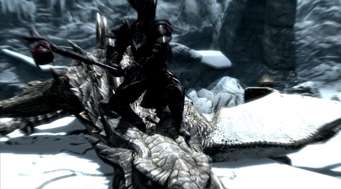 PC The Elder Scrolls V: Skyrim Review