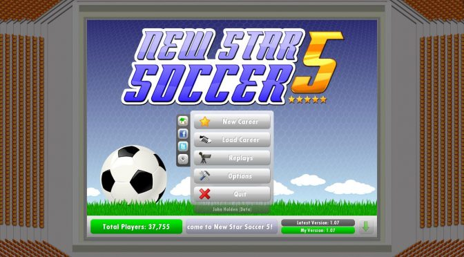 New Star Soccer 5 Review