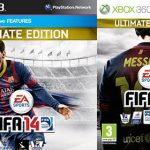 fifa 14 ultiamte edition