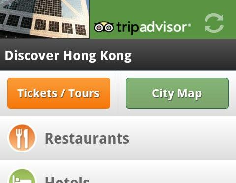 Apps for Free and Easy Hong Kong